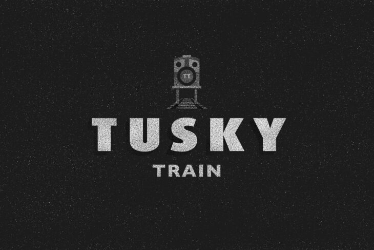 Tusky Train